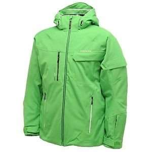 Dare2b Valiant Mens Waterproof Breathable Padded Insulated Jacket Green XL & XXL - was £250 NOW £29.99 @ portstewart-clothing-company Ebay