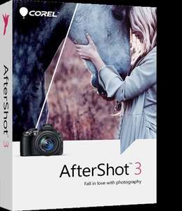 Free fully licensed copy of AfterShot 3