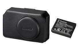 Panasonic Lumix TZ70 kit (case and battery) instore at PCWorld/Curry's (Shoreham) for £13.97
