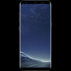 Samsung Galaxy S8 on o2 £125 upfront  | 6GB data | Unlimited minutes and texts | £27.00pm for 24mths  @ e2save (£773)