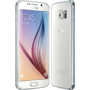 samsung galaxy s6 32gb unlocked REFUBISHED 12 month warranty £166.24 @ MUSIC MAGPIE