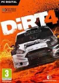 Dirt 4 digital (PC) with Facebook code £26.99   @CDKEYS