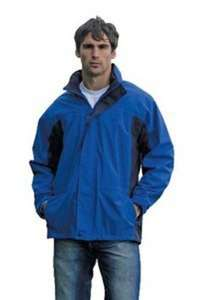 Regatta Stance Mens Waterproof Breathable Isotex Walking Hiking Jacket Blue S £7.99 @eBay portstewart-clothing-company