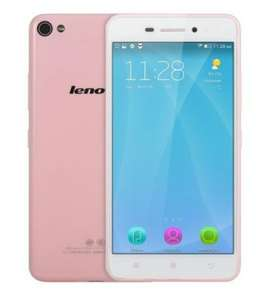 Lenovo S60 Pink (Band 20) £62.55 @ Gearbest