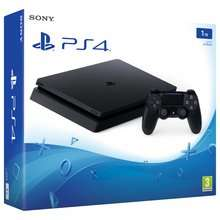 Ps4 Pro With Horizon Dawn And Controller Bundle £299 @ Argos