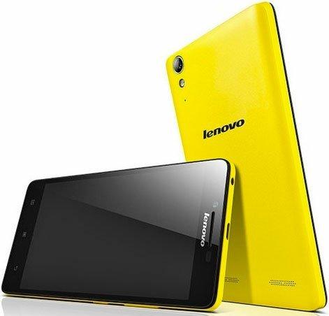 Lenovo Lemon K3 Black Dual sim £47.73 @ Gearbest