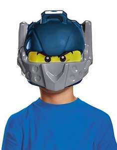 Lego Nexo Knights Lego Play Mask £2.01 Amazon Add On (Few More On The Cheap Too)