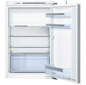Bosch KIL22VF30G Serie 4 Built-in Column Fixed Hinge Integrated Fridge & Ice Box £199.99 @ Ebay TheWrightBuy