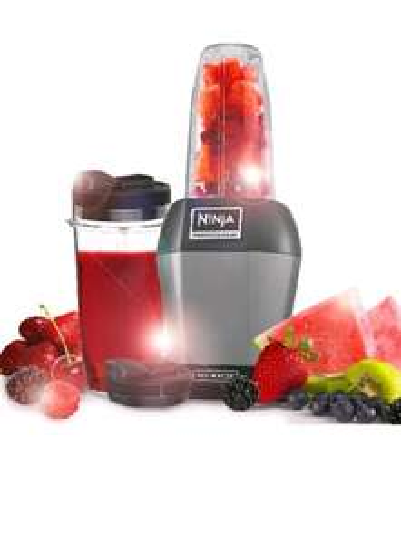 nutri ninja personal blender 900w £34.97 @ Amazon