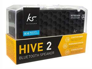 Kitsound Hive2 £15 del @ Amazon (Dispatched from and sold by TotallyGadgets)