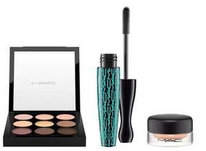 MAC Summer essentials colour kits or skin kits worth £60.50 or £57 now £45 delivered with free sample @ Mac Cosmetics