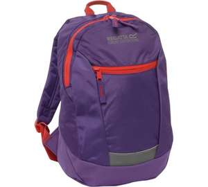 regatta backpack half price £6 @ Argos