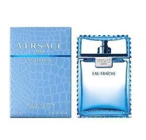 Versace Eau Fraiche Man Fragrance - 100ml £28.50 / £33.48 delivered @ Notino