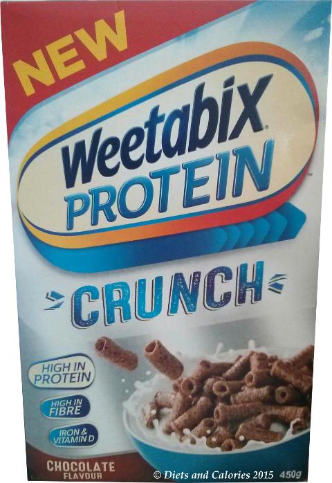 Weetabix Protein crunch - £1.99 @ Lidl