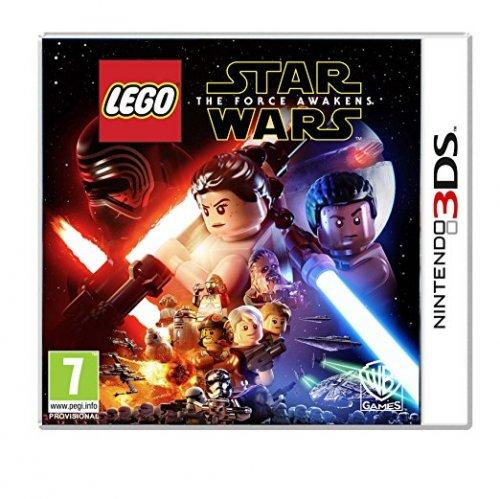 LEGO Star Wars: The Force Awakens (Nintendo 3DS) £11.99 @ Smyths
