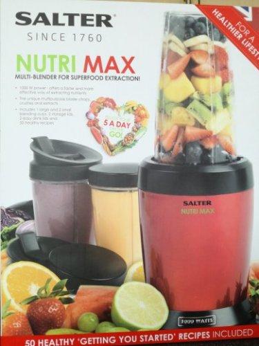 Salter Nutri Max £29.99 @ B&M