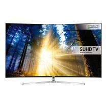 """Samsung 49"""" KS9000 9 Series SUHD TV £879.99 (use code for extra £40 off) @ Hughes"""