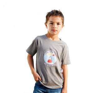 100% Cotton Boys Regatta T-shirt £1.84 / £5.79 delivered @ Regatta outlet
