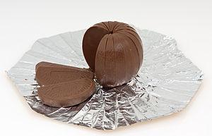 Terry's Milk Chocolate Orange £1 at Co-op