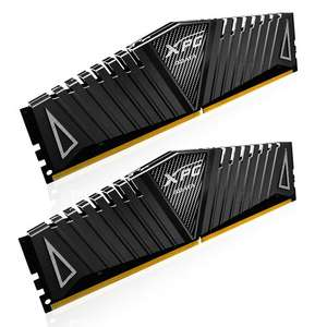 ADATA 16Gb (2 x 8gb) DDR4 2400 MHz (Black) - Pre-order Stocked 22nd June £79.94 @ Amazon