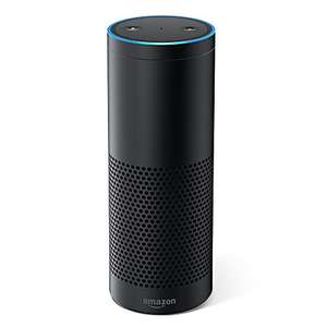 Amazon deal of the day Certified Refurbished Amazon Echo, Black / white £99.99 @ amazon