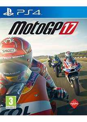 MotoGP 2017 Xbox One/ S/ X & PS4/ Pro £36.85 BASE.com