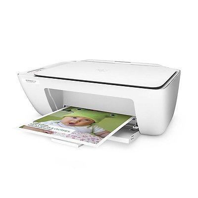 HP DeskJet 2130 All In One Printer (Refurb - 12mo Warranty) £20 Delivered @ Tesco Outlet eBay