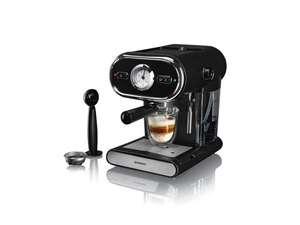 LIDL: Ernesto Coffee/Espresso Machine £49.99