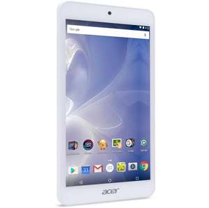 "ACER B1-780 Iconia One 7"" Tablet - 16 GB @ ao.com - £59"