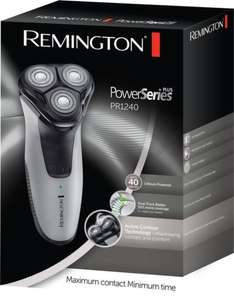 Remington rotary cordless beard trimmer / shaver now £14.99 delivered @ eBay sold by Argos clearance