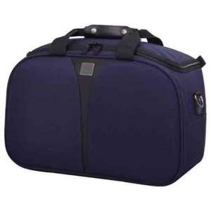 Tripp midnight 'Superlite 4W' holdall £9 Free delivery @ Tripp / Debenhams