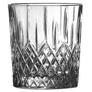 Royal Doulton Crystal set 6 Glasses in presentation box, was £80 now £32 at John Lewis - Free c&c