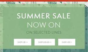 Timberland Summer Sale