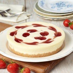 ASDA Baker's Selection Strawberry Cheesecake £2 at Asda