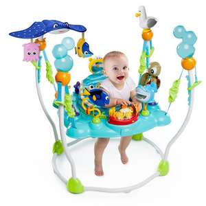 Finding Nemo Baby Jumperoo £70.00 at Tesco Direct