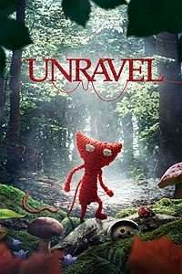 Unravel @ Microsoft Store with Xbox Live Gold £3.75