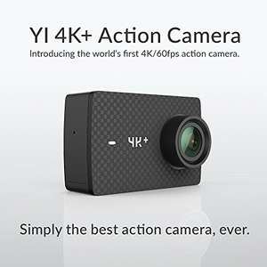 YI 4k 60fps action camera Amazon lightening deal £54.00 off - £279.99 Sold by YI Europe and Fulfilled by Amazon.