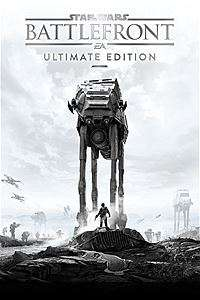 [Xbox One] STAR WARS™ Battlefront™ Ultimate Edition - £7.50 - Xbox.com (Deals with Gold listed)