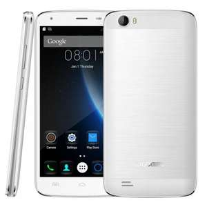 DOOGEE T6 Pro 4G 5.5inch Octa Core 3GB RAM 32GB ROM 6250mAh Battery £85.99 @ Amazon (Sold by Fishingking and Fulfilled by Amazon)