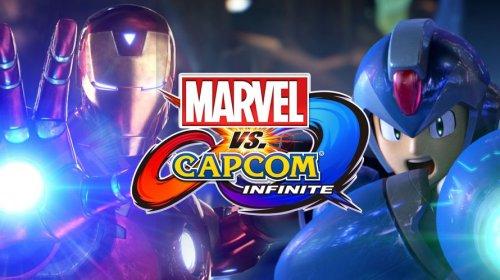 Marvel vs. Capcom: Infinite Free Demo