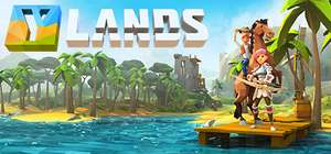 YLANDS New Sandbox Game - Trial / Pre Release Price - £7.99 @ Bohemia Interactive
