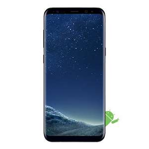 Samsung Galaxy S8 Plus on EE with 20% off with Unidays, £46.39 P/M (usually £57.99) with £49.99 upfront, 25GB Data