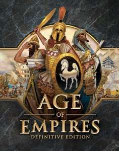 Age Of Empires Definitive Edition Closed Beta