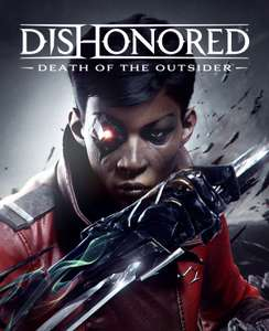 Pre-Order Dishonored: Death of the Outsider PC £13.85 @ Shopto