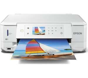 NEW Epson Expression Premium XP-635 All-in-One Wireless Inkjet Printer Up to 32 ppm £27.91 Delivered @ Currys Ebay