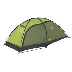 Coleman Tatra 2 Semi Geodesic Two Person Backpacking Tent - £75.29 @ Amazon