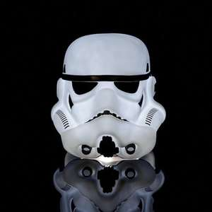 Large Stormtrooper head LED light - £13.20 Delivered usually £39.99 @ Internet gift store