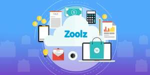 Free 100 GB Cloud Backup Storage (includes NAS) for LIFE @ Zoolz