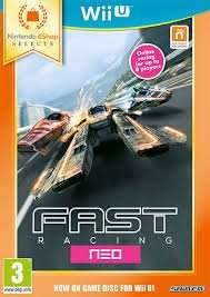 Fast Racing NEO Wii U (New) Back In Stock £9.89 (with code) delivered at 365Games