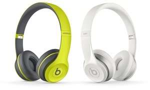 Dr Dre Solo Beats 2 Wireless Headphones £144 delivered @ Groupon